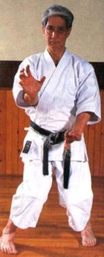 Hidetaka Nishiyama Shihan ha muerto